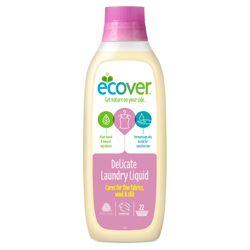 Ecover Экологическая жидкость для стирки изделий из шерсти и шёлка 750 мл