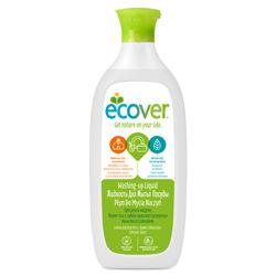 Ecover Экологическая жидкость для мытья посуды с лимоном и алоэ-вера 500 мл