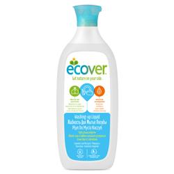 Ecover Экологическая жидкость для мытья посуды с ромашкой и календулой, 500 мл