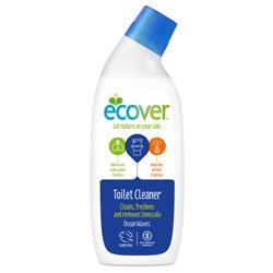 Ecover Экологическое средство для чистки сантехники Океанская свежесть 750 мл