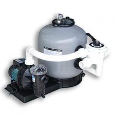 Фильтровальная установка Aquaviva серия FSB