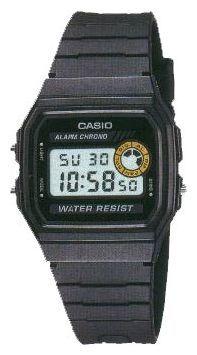 Casio F-94WA-8D
