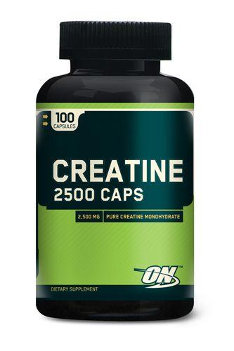 Creatine 2500 (100 кап.)