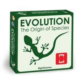 Evolution. The Origin of Species