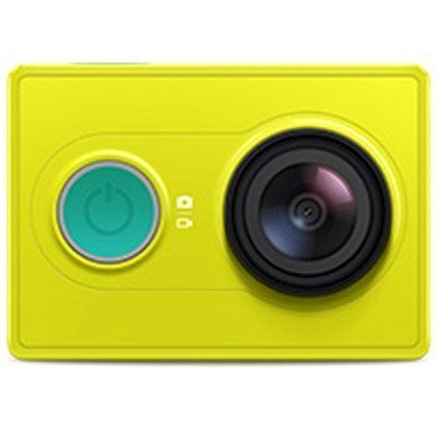 Xiaomi Yi Action Camera Basic Edition ( Зеленая)