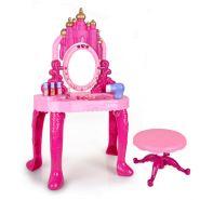 Туалетный столик Принцеcсы с клавесином, свет, звук