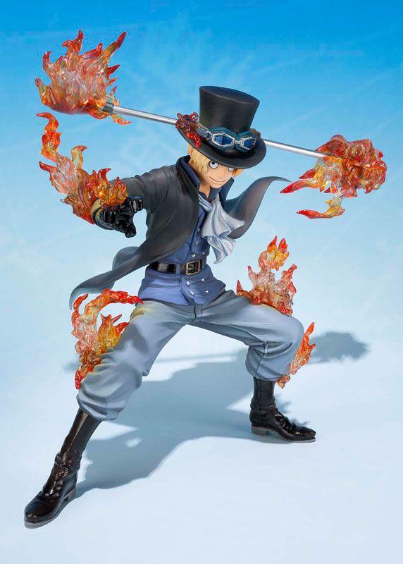 Фигурка One Piece: Sabo 5th Anniversary Edition