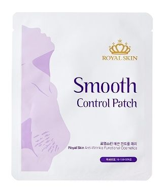 Корейские патчи-маски против растяжек и восстанавливающие эластичность кожи Royal Skin