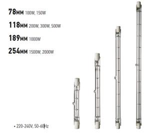 Лампа КГ-1000 LUXE