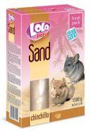 LoLo Pets Песок для шиншилл (1,5 кг)