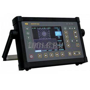 Вектор-60Д - универсальный вихретоковый дефектоскоп (комплект для вихретокового и импедансного контроля)