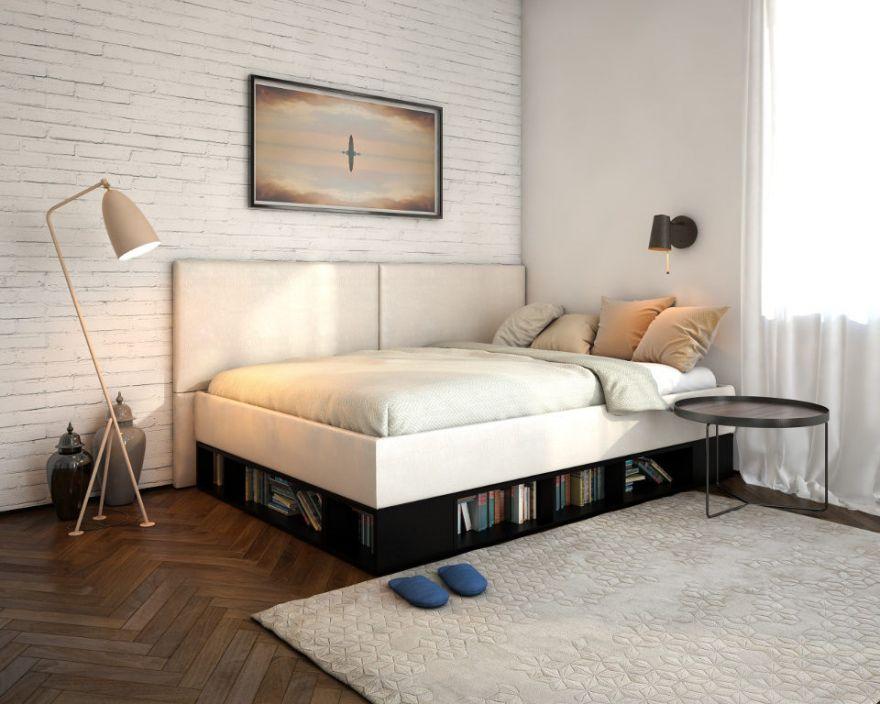 Кровать Тахта Lancaster | Орматек