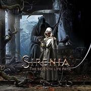 "SIRENIA ""The Seventh Life Path"" - 2015"