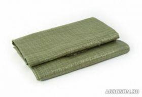 Мешок для мусора до 50 кг (зеленые)