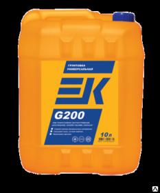 Грунтовка ЕК G200 ( 5л )