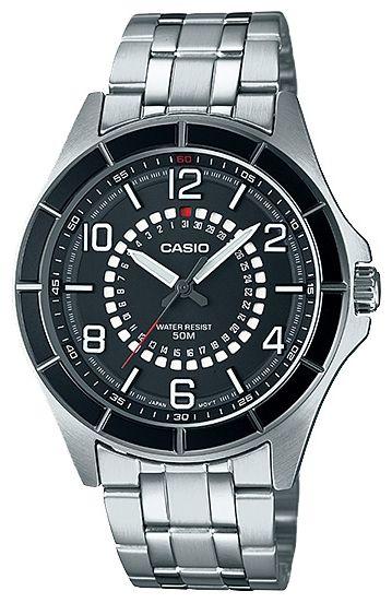 Casio MTF-118BD-1A