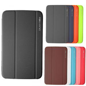 Чехол-книжка (Book Cover) Samsung P5200 Galaxy Tab 3 10.1/P5210 Galaxy Tab 3 10.1 (pink) Оригинал