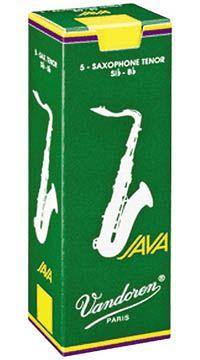 VANDOREN SR272 JAVA Трость №2 для саксофона Тенор