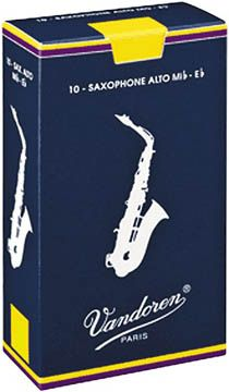 VANDOREN SR212 Traditional Трость №2 для саксофона Альт