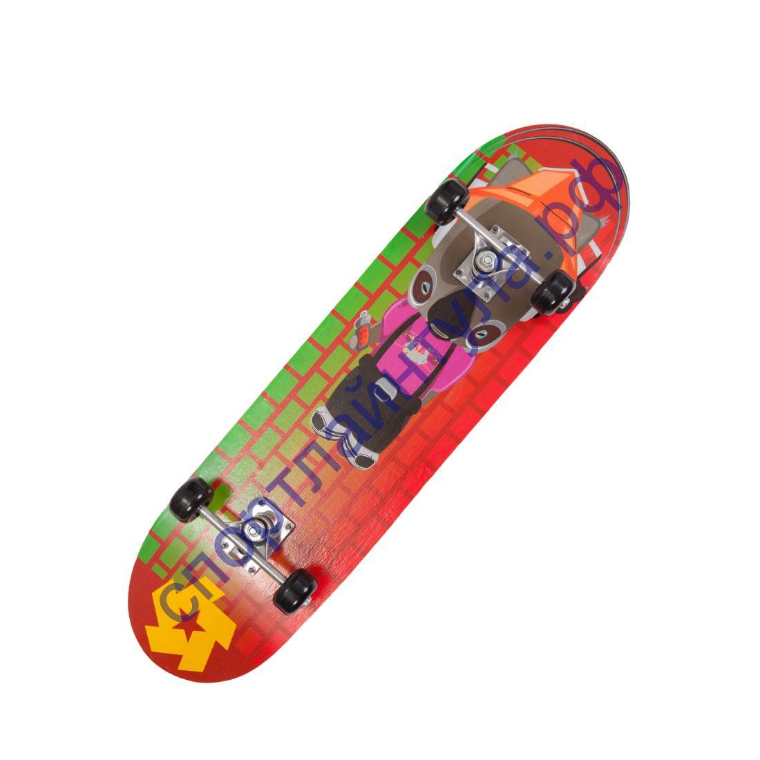 Скейтборд LG 9 06