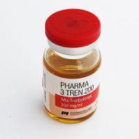 PHARMA 3-TREN 200 (PHARMACOM LABS) купить