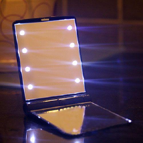 Косметическое зеркало с LED подсветкой