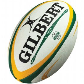 Мяч для регби Gilbert Vapour