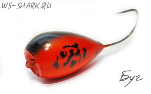 Хорват-лайт поппер красный