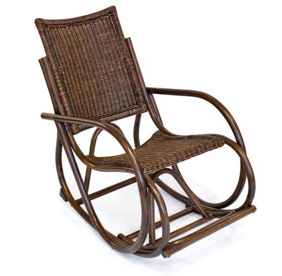 Кресло-качалка «Раджа»