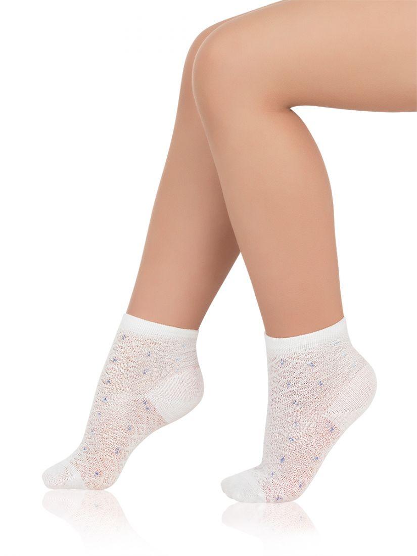 Носки для девочки 2-3 лет Мерцание звезд
