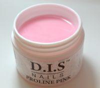 Низкотемпературный однофазный гель Proline Pink DIS, 30 грамм (розовый)