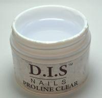 Низкотемпературный однофазный гель Proline Clear DIS, 30 грамм
