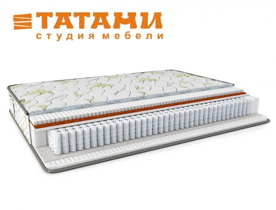 Матрас Mix Latex S1000 | Татами