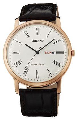 Orient UG1R006W