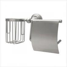 WasserKraft Ammer К-7059 Держатель туалетной бумаги и освежителя
