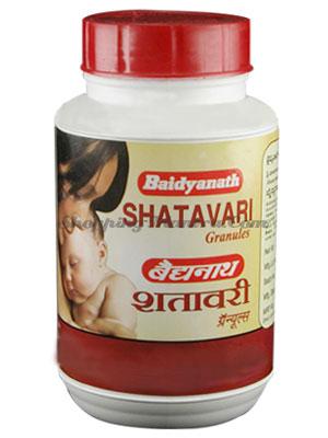 Шатавари Калпа женский тоник Байдьянатх / Baidyanath Shatavari Kalpa