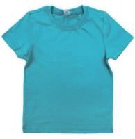 детская футболка Крокид