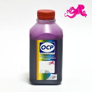 Чернила OCP M 710 для картриджей CAN CL-441 Magenta,  500 gr