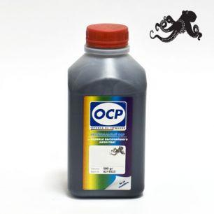Чернила OCP 44 BKP для картриджей CAN PGI- 5/521/425, PG-37/40/50/510/512, 500 gr