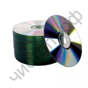 DVD+R 9,4GB Double Side  8x SP-50 (двухсторонние) /600/