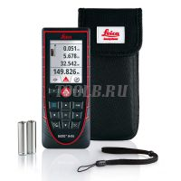 Лазерный дальномер Leica DISTO D410 - купить в интернет-магазине www.toolb.ru цена, отзывы, характеристики, распродажа, акция, обзор, поверка