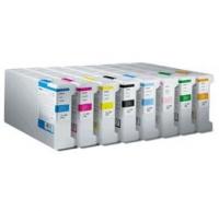 Картриджи различных цветов для Epson Stylus Pro GS6000