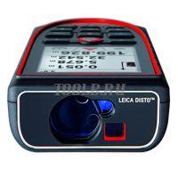 Лазерный дальномер Leica DISTO D510 - купить в интернет-магазине www.toolb.ru цена, отзывы, характеристики, распродажа, акция, обзор, поверка