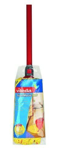 """Vileda Швабра """"SuperMocio Soft"""" особой впитываемости"""
