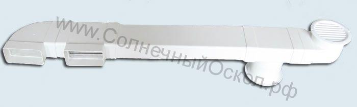 Рекуператор ТеФо-01