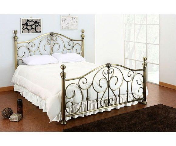 Кровать BD 602