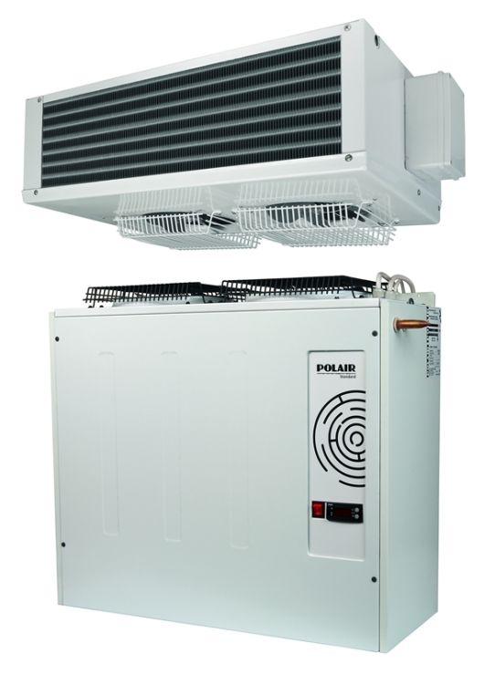 Холодильная сплит-система Polair SB 214 SF