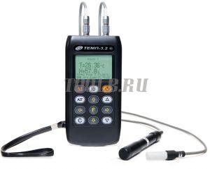 ТЕМП-3.22 - термогигрометр