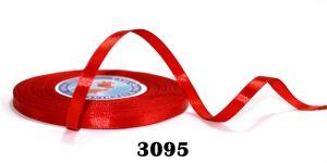 Атласная лента, ширина 6 мм, 32,5 метра (+-0,4м), Арт. АЛ3095-6