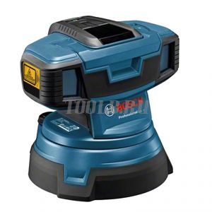 BOSCH GSL 2 Professional - лазерный нивелир